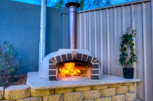 fraser coast wood fired oven